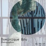 Expo photos de Dominique Bru